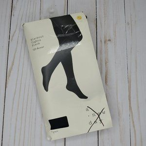 A New Day Blackout Tights